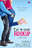The 48-Hour Hookup (Chase Brothers Book 4)