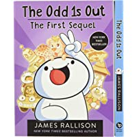 The Odd 1s Out: Boxed Set