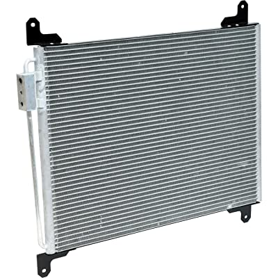 Universal Air Conditioner CN 40560PFC A/C Condenser: Automotive