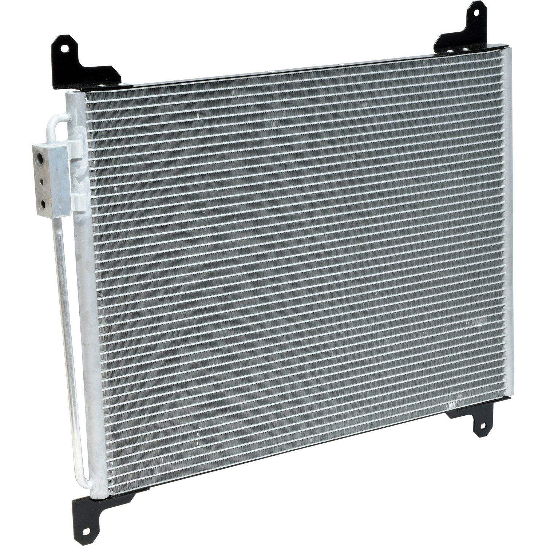 Universal Air Conditioner CN 40560PFC A/C Condenser