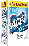 Ace Detersivo Igienizzante 82 Lavaggi x 6000 g