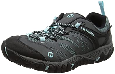 Footaction Online Factory Price Merrell Women's All Out Blaze Ventilator Gore-Tex Low Rise Hiking Shoes Yer8v6zwce