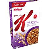 Special K Cereal Fruit & Yogurt, 19.1 oz