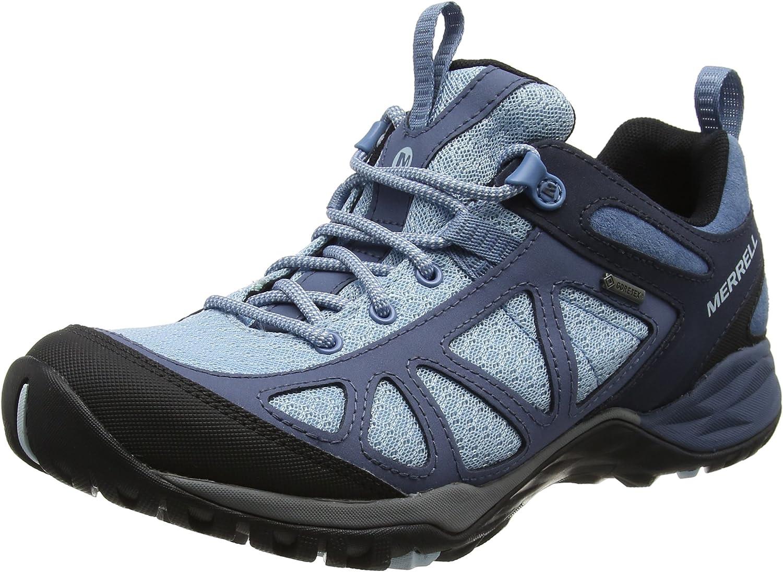 Merrell Womens Siren Sport Q2 GTX Low Rise Hiking Boots