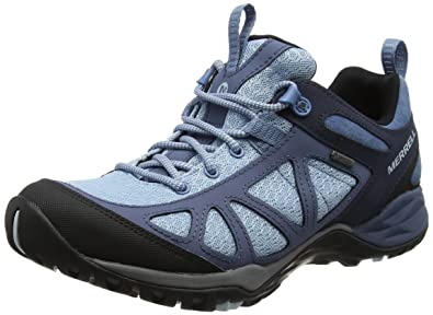 Womens J12434 Low Rise Hiking Boots Merrell 8Om4nuh