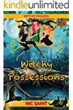 Witchy Possessions (Witchy Fingers Book 3)