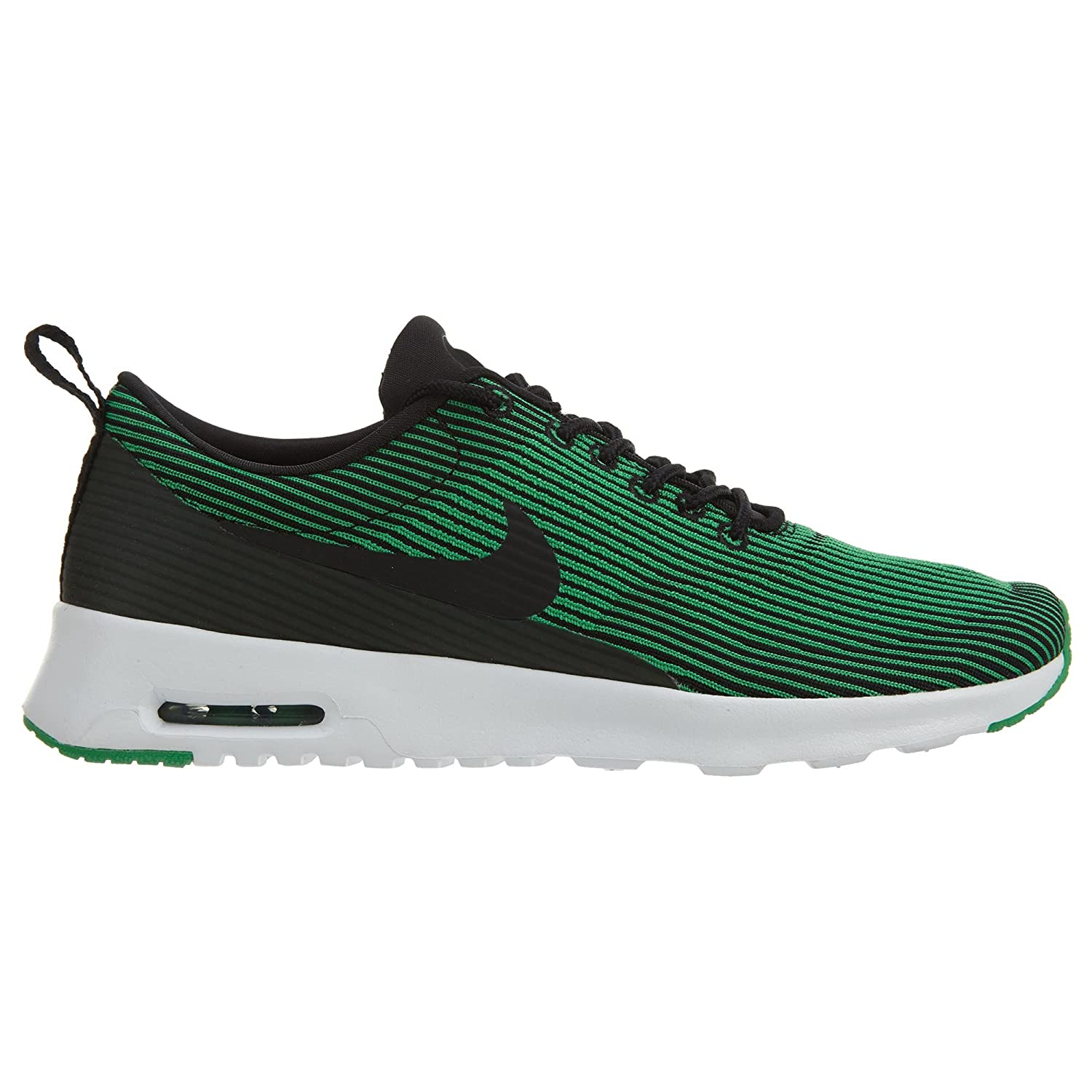Buy Nike Women's WMNS Air Max Thea Kjcrd Black Black Spring