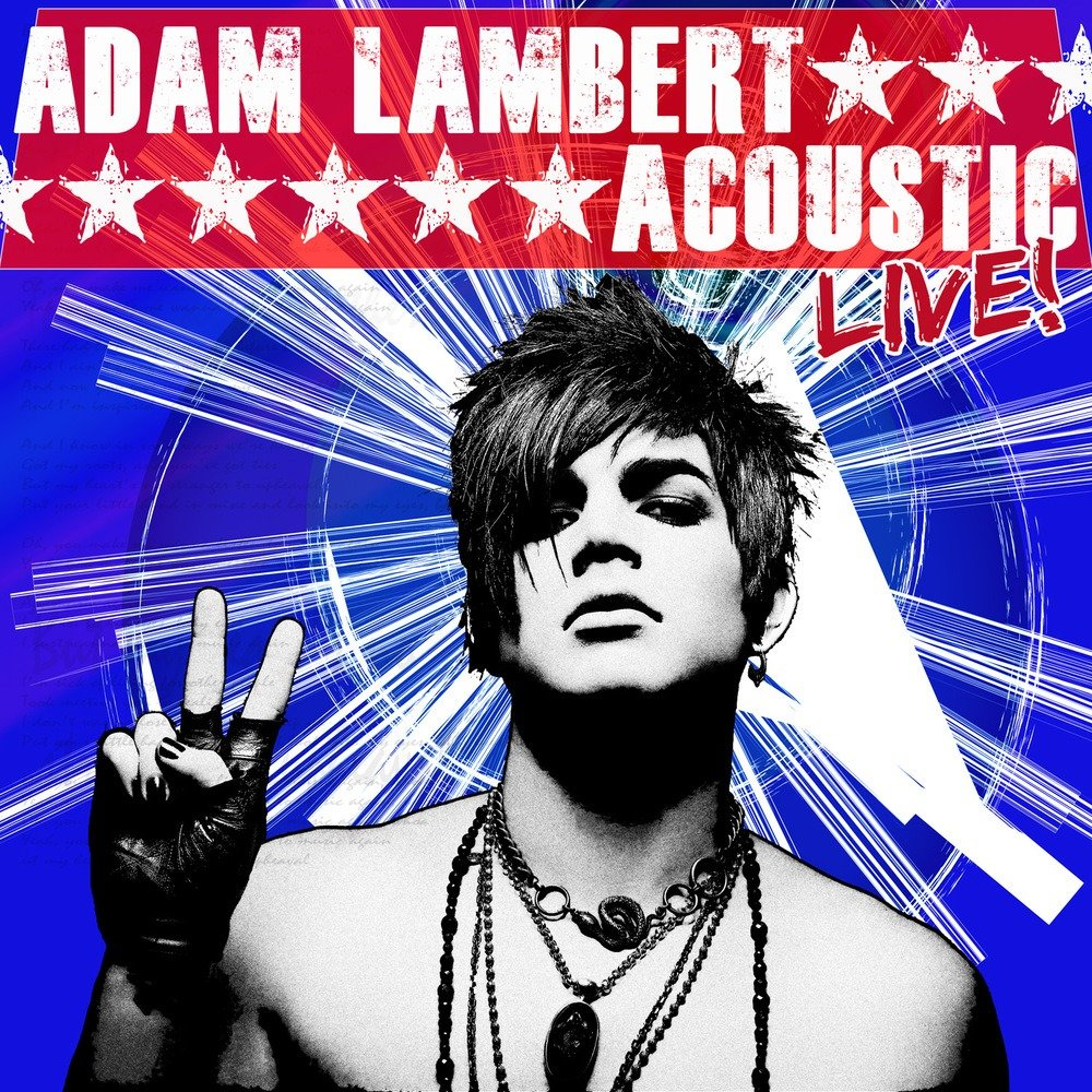 Acoustic Live! by 19 Recordings / RCA Records