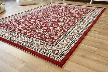 Aubusson Muster 4 Farben Orientteppich Elisabeth Neu Orient Teppich