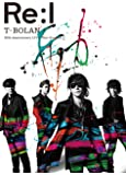 T-BOLAN 30th Anniversary LIVE Tour 「the Best」~励~ [DVD]