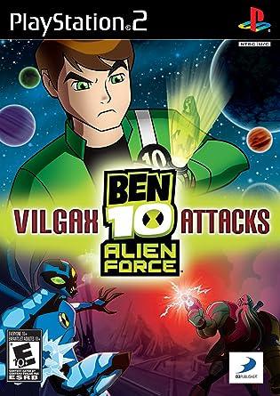 Rabljeno: ben 10 ultimate alien cosmic destruction (playstation 2.