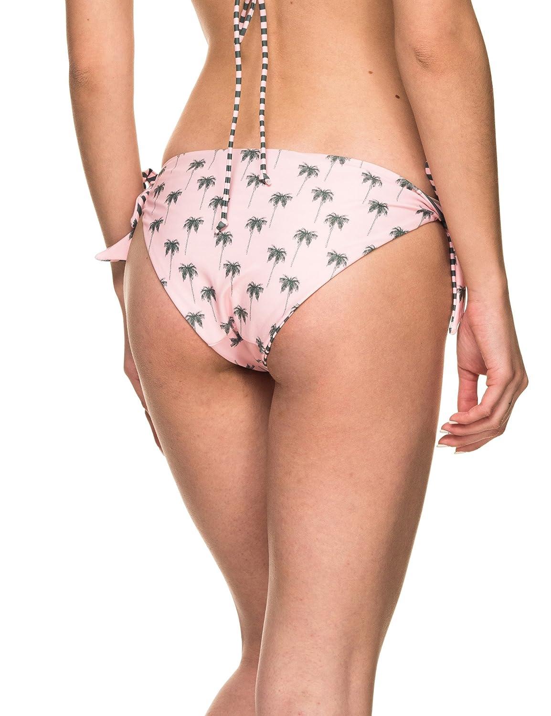 07d407c82aa83 Amazon.com: SHIWI Women's Palmtree Reversible Bikini Brief: Clothing