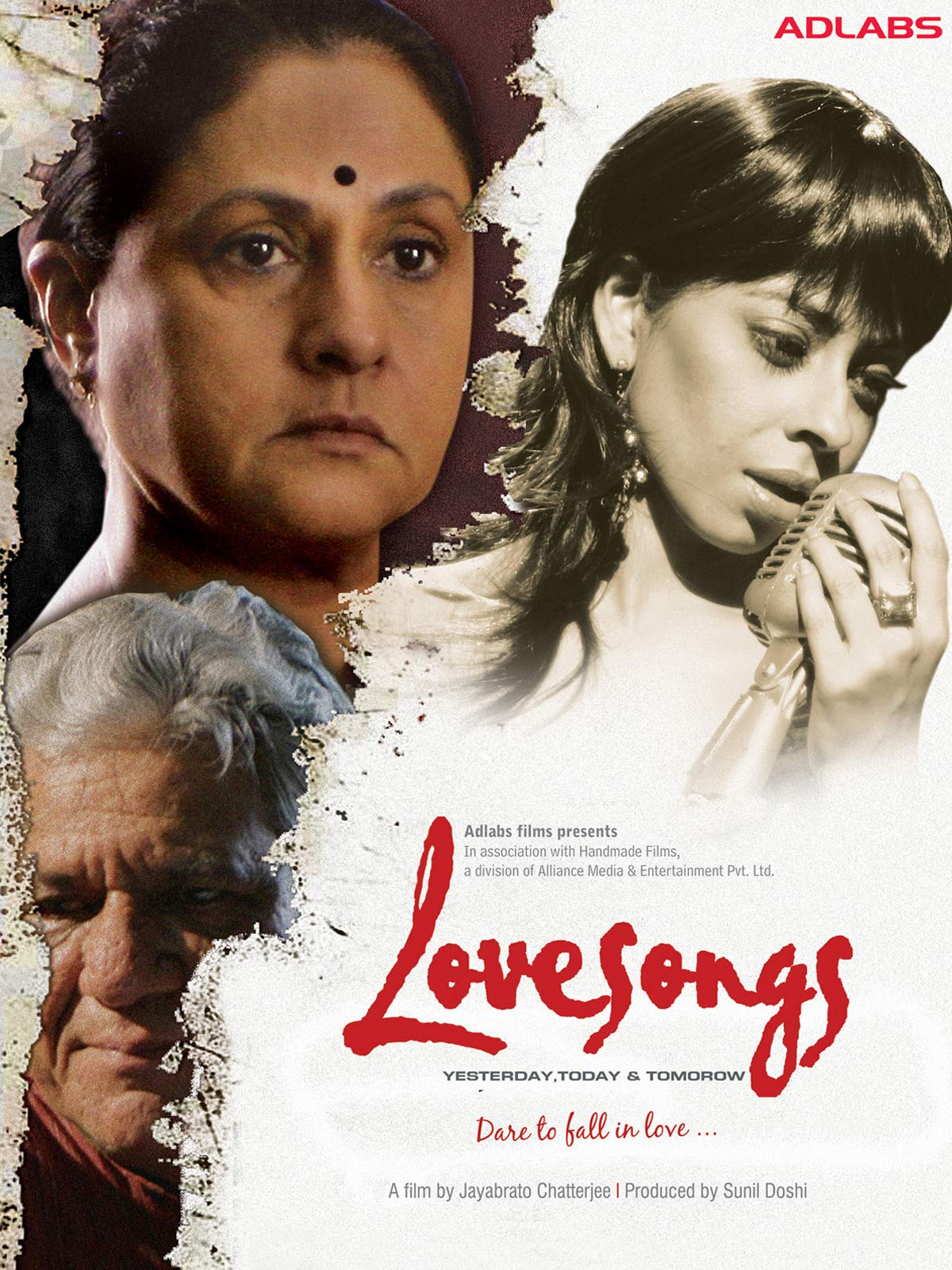 Lovesongs: Yesterday, Today & Tomorrow on Amazon Prime Video UK