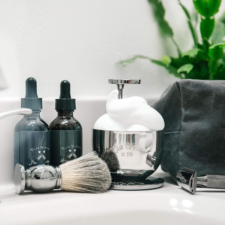 Complete Wet Shaving Kit for Men  Best Art of Shaving Kits