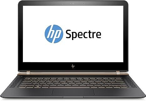 HP Spectre 13-v001ns - Ordenador Portatil de 13,3