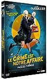 Le Crime est notre affaire (DVD) NO ENGLISH