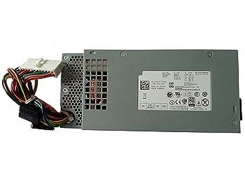 Amazon.com: 220W power supply for Dell Inspiron 3647 Small Desktop ...