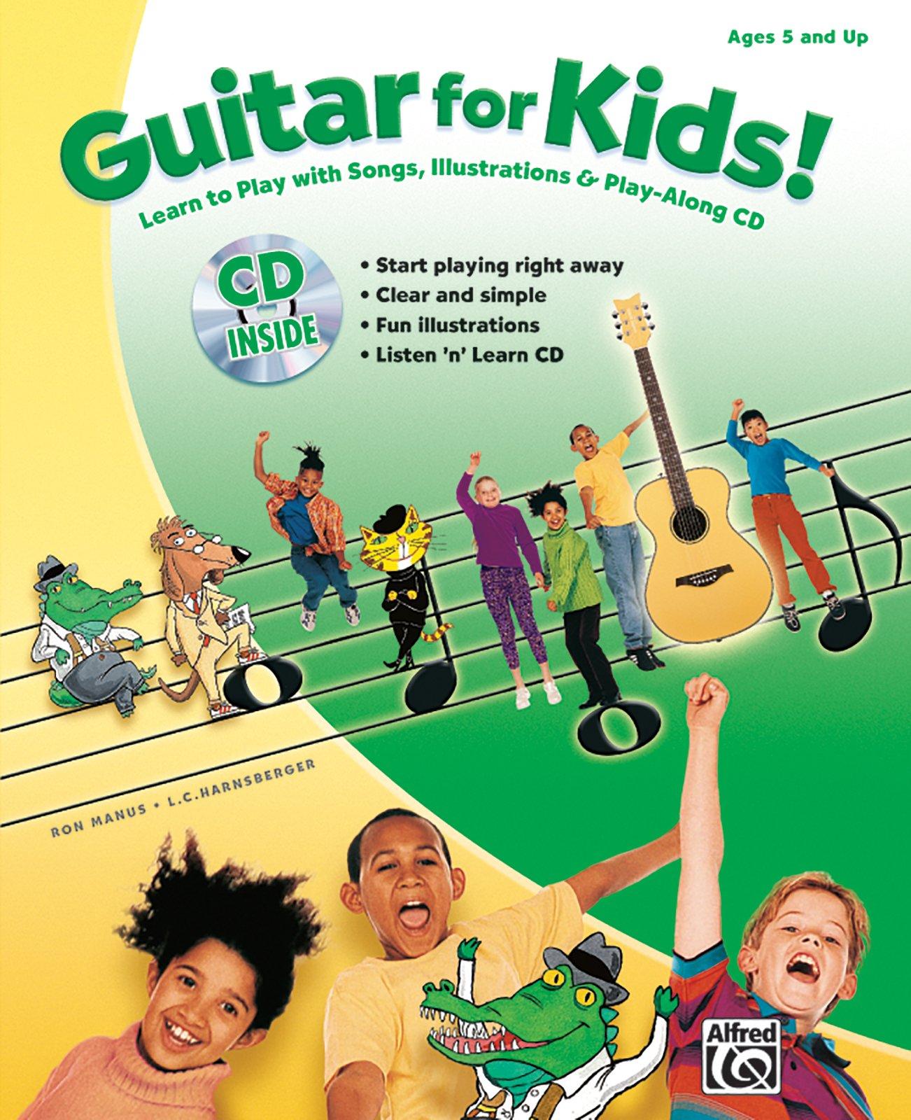 guitar books for kids kids matttroy. Black Bedroom Furniture Sets. Home Design Ideas