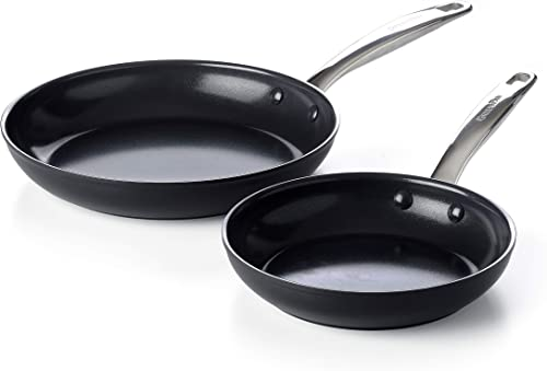 Best PFOA and PTFE free Cookware