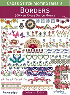 2001 Cross Stitch Designs The Essential Reference Ebook
