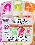 Tulip One-Step Tie-Dye Kit Med Tropical Twist