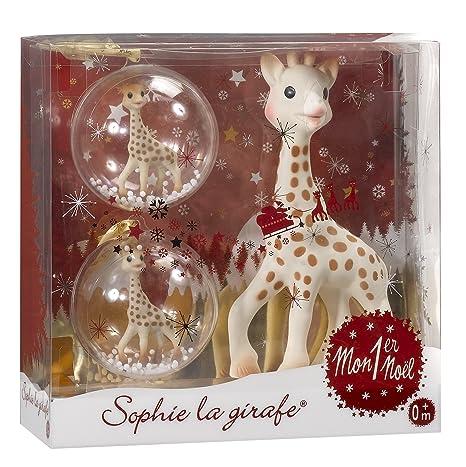 Amazon.: Sophie la Girafe My First Christmas Teether Gift Set