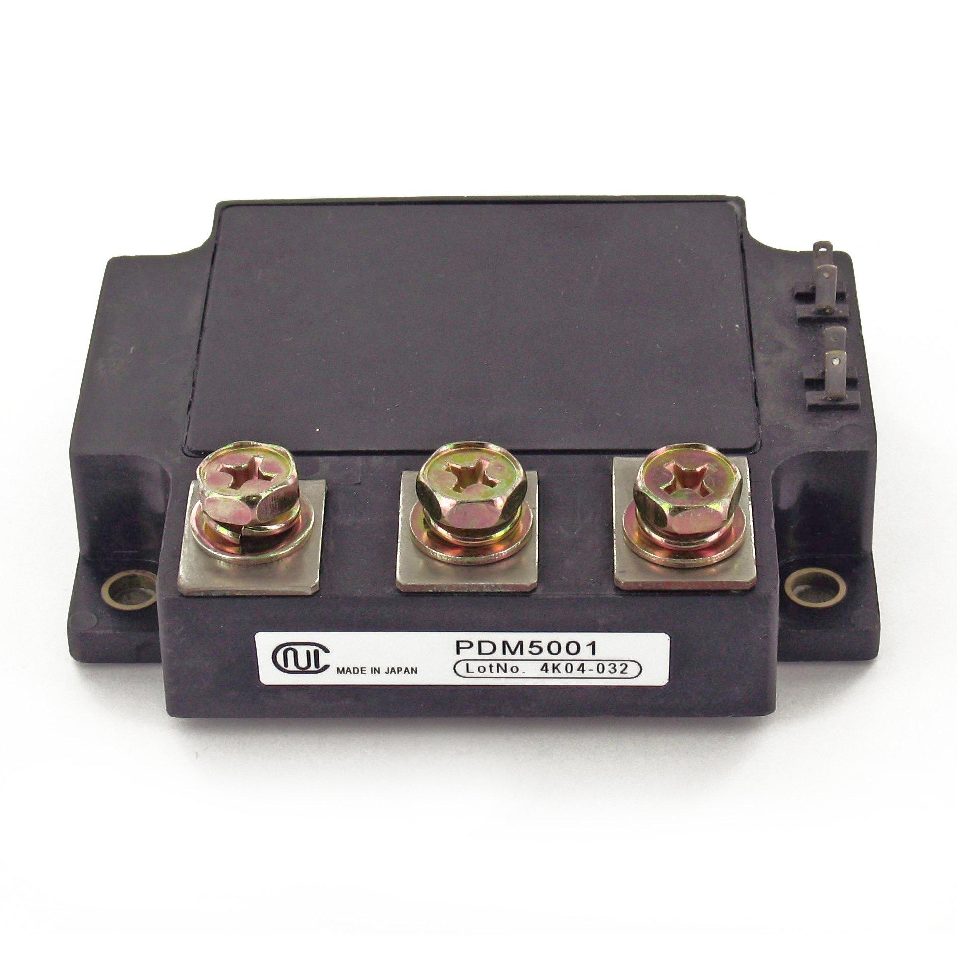 NIEC PDM5001 MOSFET Chopper Power Transistor Module