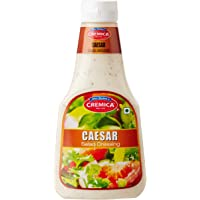 Cremica Caeser Salad Dressing, 350g