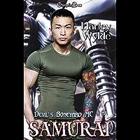 Samurai (Devil's Boneyard MC 9)