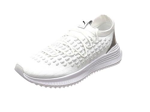 047bddd9873 Puma Avid Fusefit Trainers White  Amazon.co.uk  Shoes   Bags