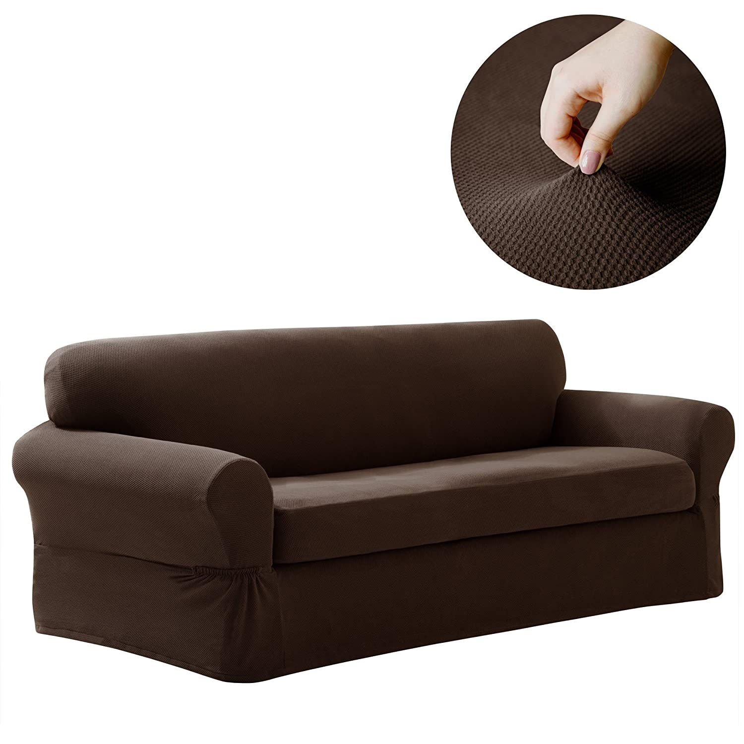 Maytex Pixel Sofa Furniture Cover Black Friday Deal