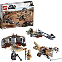 LEGO® Star Wars: The Mandalorian Trouble on Tatooine 75299 Building Kit