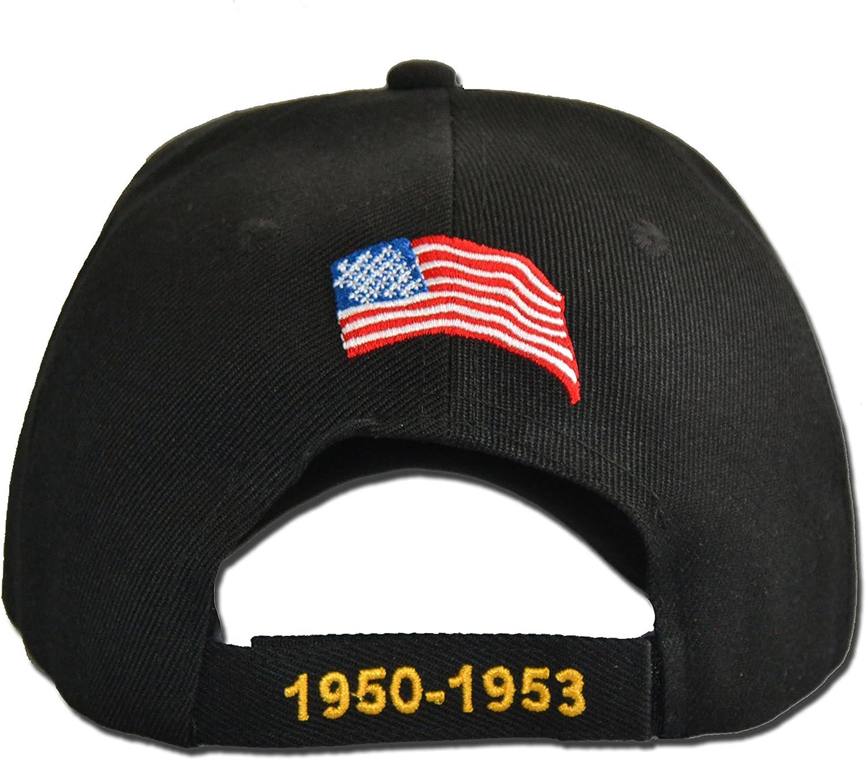 Grunt Apparel Korean War Veteran Cap