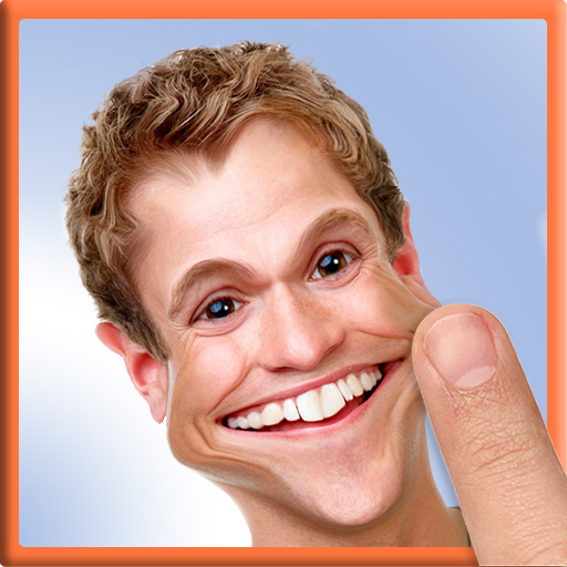 Photo Wrap (Funny Face -