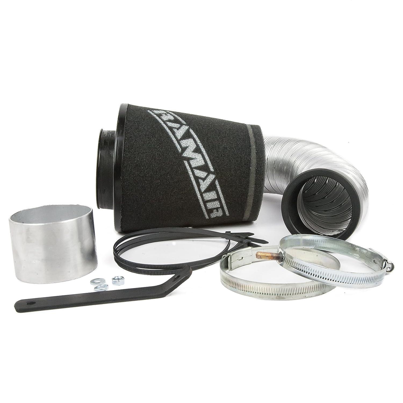 Ramair Filters SR-038 Full Foam Air Filter Induction Kit