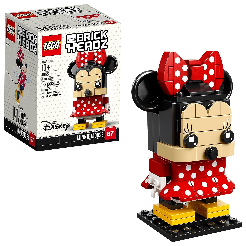 LEGO® BrickHeadz™ Minnie Mouse 41625 Disney Toy 6225335