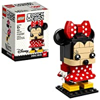 LEGO Brickheadz, Disney, Minnie Mouse 41625