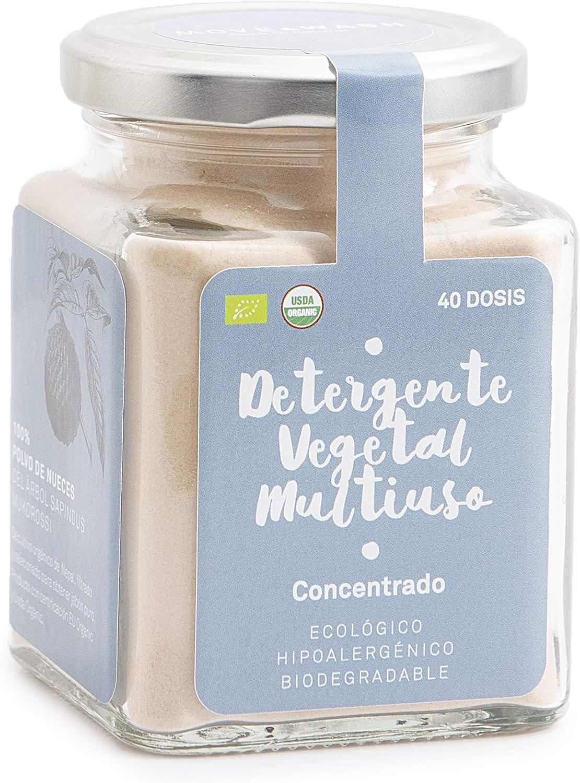 Move & Wash Detergente Vegetal - Ecológico - Certificado EU ...