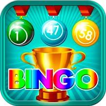 Bingo Winner Big Lucky Game Free Bingo Games for Kindle Fire HD Best Bingo Games HDX Offline Bingo Best Casino Games Bonuses Multi Cards Madness Full Bingo Game