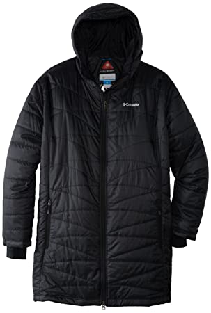 b5225be77e268 Columbia Plus Size Mighty Lite Hooded Jacket  Amazon.ca  Sports ...