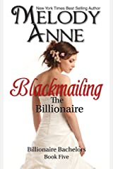 Blackmailing The Billionaire (The Andersons, Book 5) Kindle Edition
