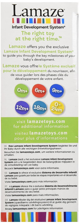 Tomy Lamaze Hochet pour Poignets et Pieds