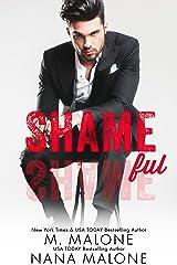 Shameful (The Shameless Trilogy Book 2) Kindle Edition