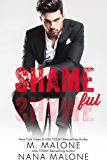 Shameful (The Shameless Trilogy Book 2) (English Edition)