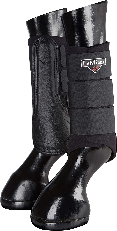 LeMieux Prosport Grafter Paire Gu/êtres de Protection