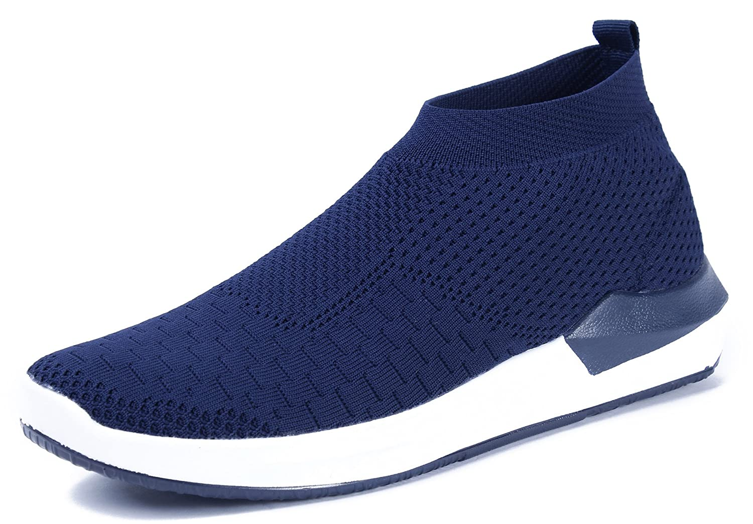 AgeeMi Shoes Homme Espadrilles Flat Respirant Trainers Plage Chaussures EuN05-06