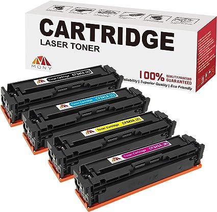Mony Compatible Cartuchos de tinta Brother LC223 XL (2 Negro, 1 ...
