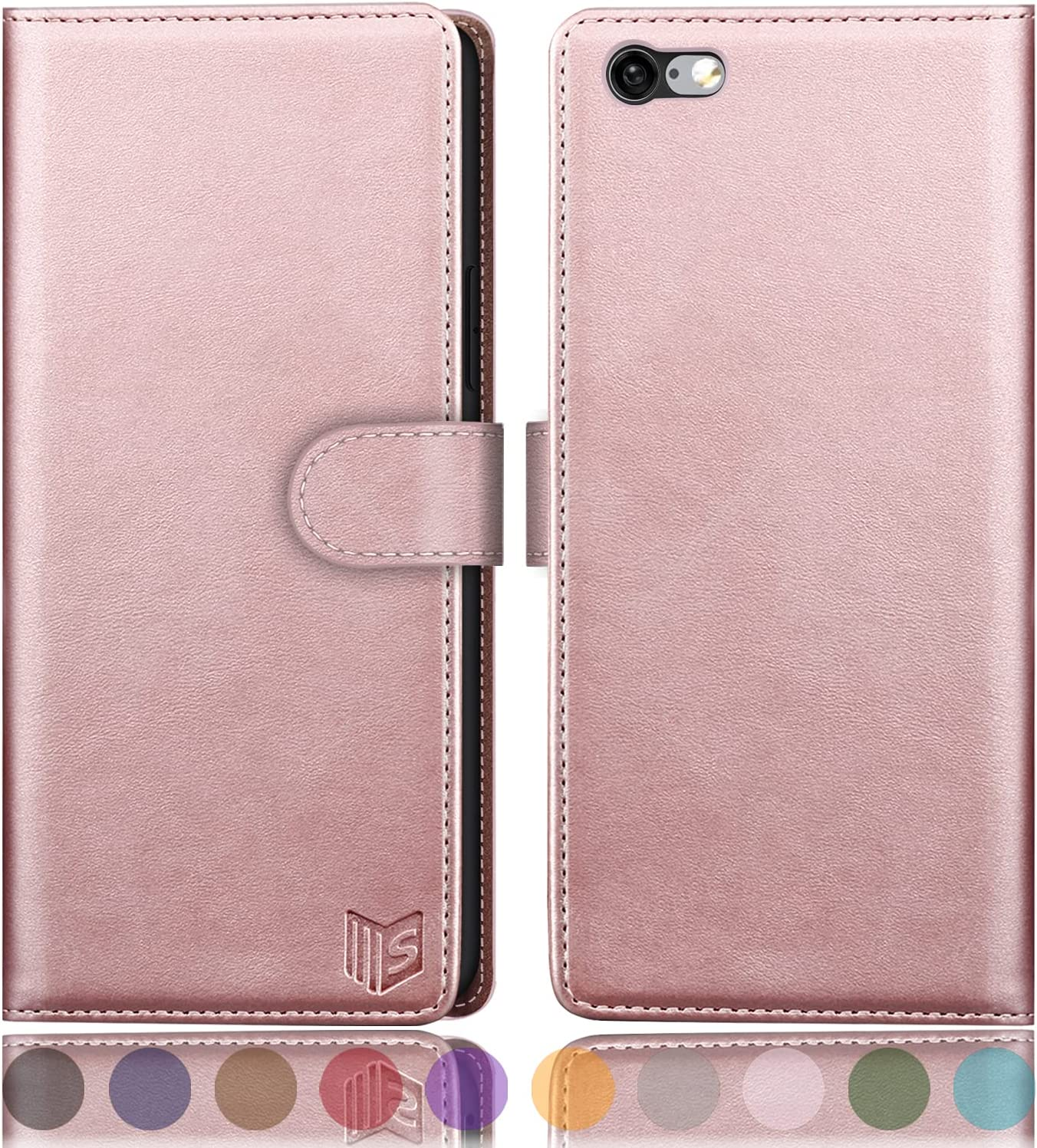 SUANPOT for iPhone 6 Plus / 6S Plus 5.5