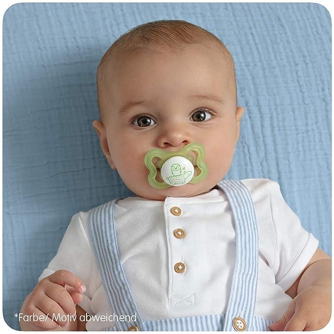 Mam Babyartikel 66226311 - Chupete, color surtido