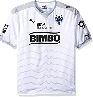 PUMA Mens Monterrey Away Shirt Replica